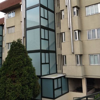 Instalación ascensores Coruña