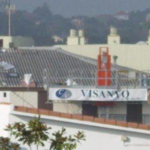 Tejados Coruña Visanyo
