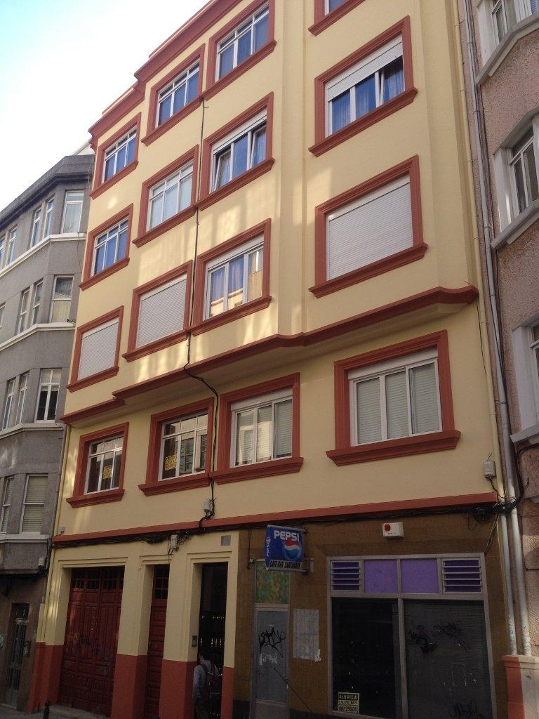 pintura de fachadas en coruna 2