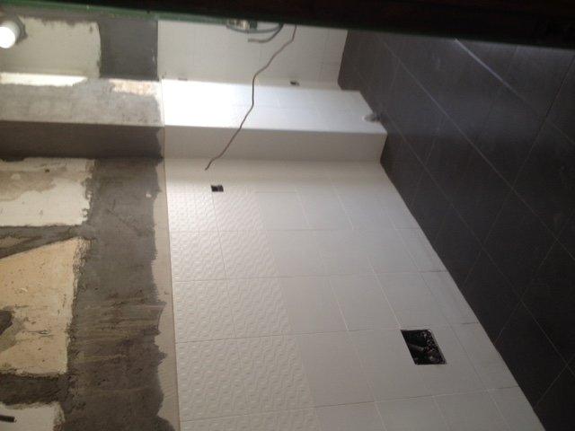 Reforma de cocina y baño en Calle San Andrés Coruña 3