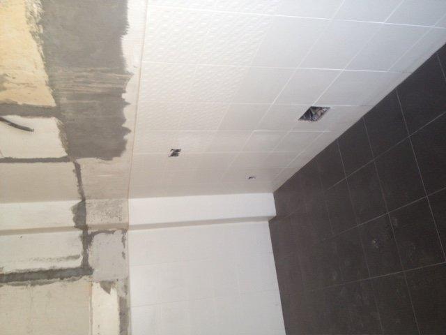 Reforma de cocina y baño en Calle San Andrés Coruña 4