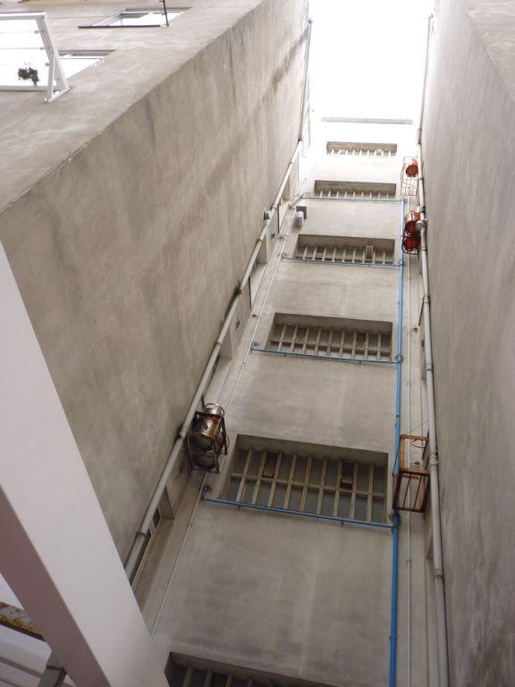 Rehabilitación fachada Eirís A Coruña 4