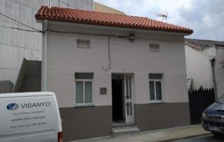 Reforma de casa en Arteixo - DESPUÉS