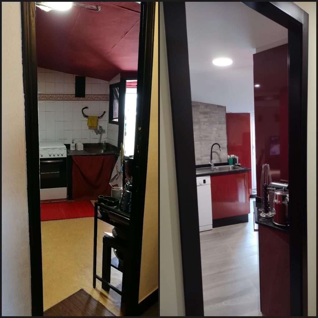 Rehabilitación de vivienda en Oza (A Coruña)